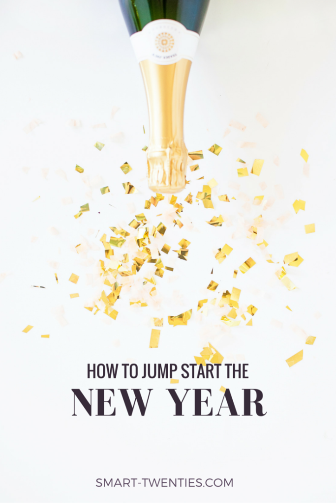 Sick of giving up on your new year's resolutions? I share exactly how to start the new year (and why the last months of the year are an untapped resource)
