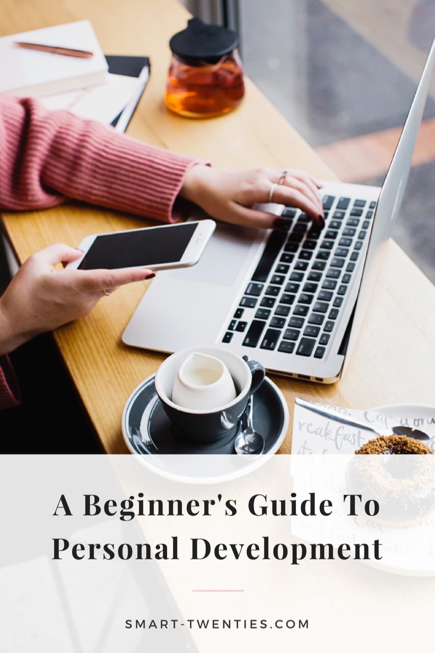 Want to start your own personal development journey? In this blog post I'm sharing everything a beginner needs to know about personal development!