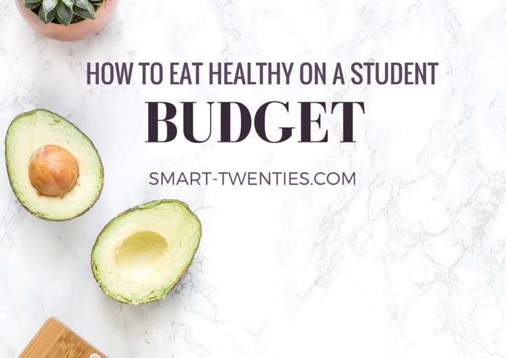 Eating healthy on a budget is possible - I know because I've done it myself. In this post I share my best tips on how to make the most of the money you do have.