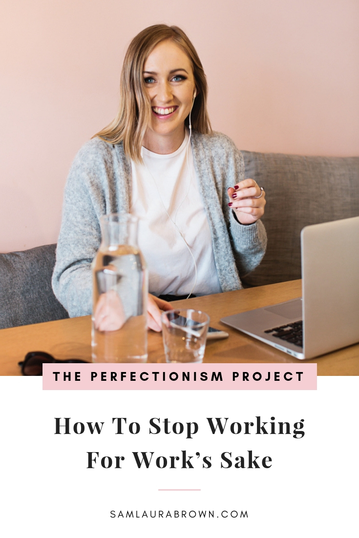In this episode, I'm sharing why we misuse time and how to make the most of the hours you have each week. If you love being productive, this episode is for you!