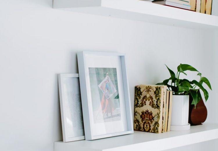 Ep 80: 7 Simple Steps to Reset + Get Organised