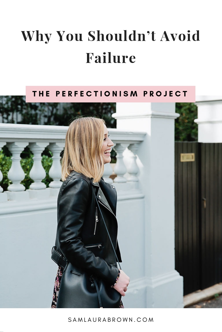 Most of my clients have never failed at anything in life. They're smart, they've got a lot of potential and they're ticking all the boxes. The only problem is that they never feel successful and in this episode I'm sharing why.