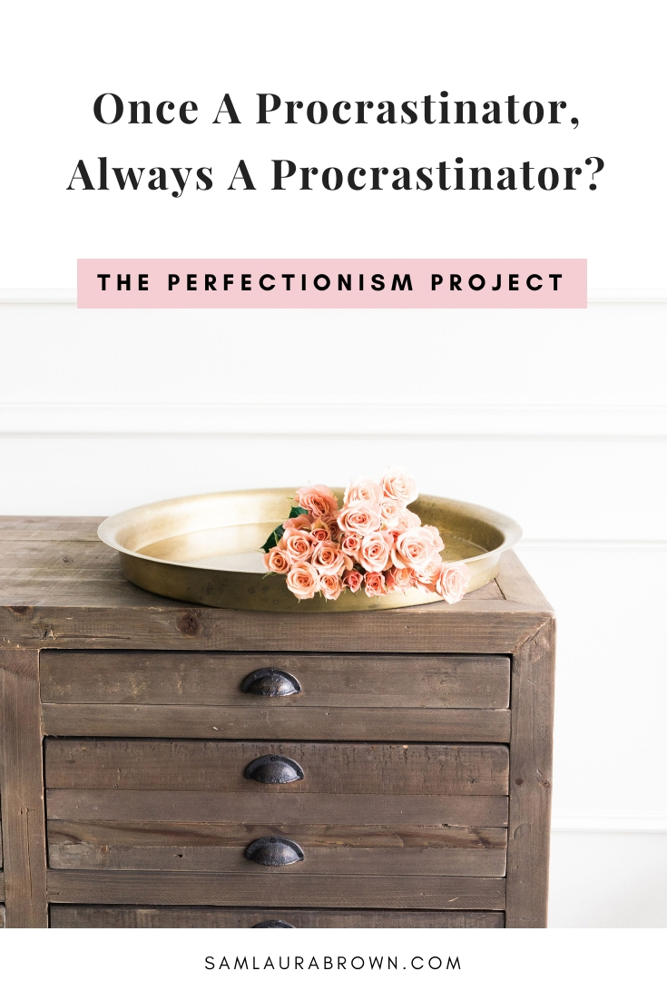 Do you think you're a natural procrastinator? Got a hunch your procrastination habit is genetic? If so, this episode is for you! I'm talking about whether it really is possible to stop procrastination - even if you've got a lifelong habit!