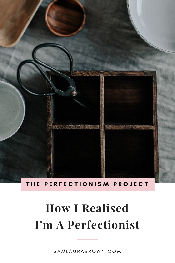 Realising I'm a perfectionist was a life-changing moment for me. Until my mid-twenties, I just thought there was something wrong with me. Turns out that wasn't true! Tune in to hear how I realised I'm a perfectionist and the impact it's had on my life.