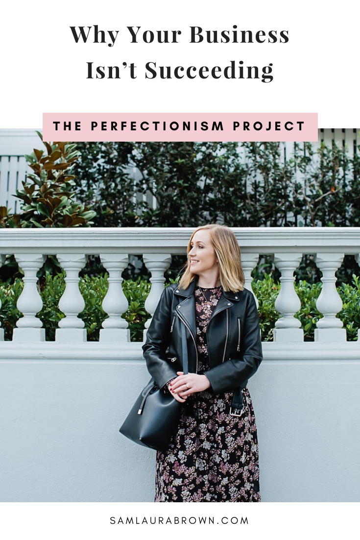For the first time ever, tune in to hear a member of Perfectionists Getting Shit Done getting coached live on why her business isn't succeeding. If you're working on building your business or about to start, this call will give you one breakthrough after the next!