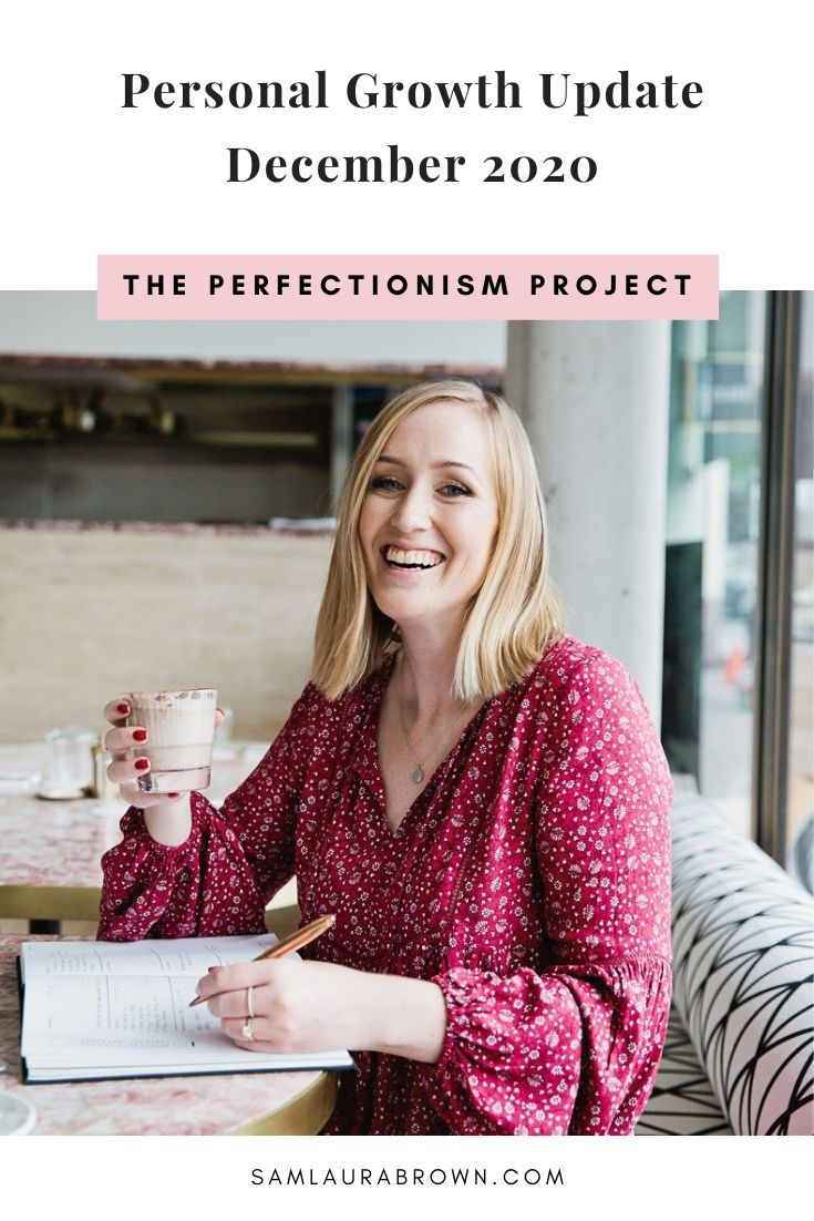 The majority of my time in December was spent taking clean rest - my business had a really great month and I hardly worked. Tune in for an exciting personal update and to hear why it is possible to rest and have success.