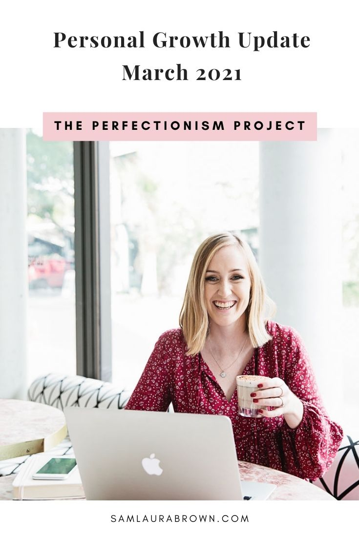 If you are growing a business, there's going to be personal development work to do. Tune into today's episode to learn more about the lessons I've learned while preparing for leave and how to identify personal development opportunities.