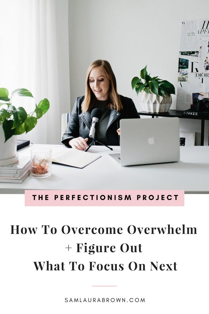 Tune in to hear a member of Perfectionists Getting Shit Done getting coached on how to figure out what she should focus on to build her business, how to package and price her services and much more.